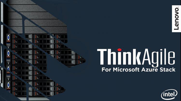 LenovoThinkAgile