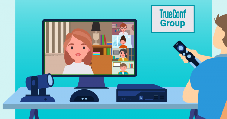 TrueConf Group